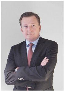 Alexander Horstmann